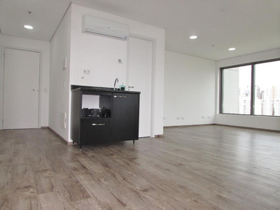 Sala Para Alugar, 38 M² Por R$ 1.200/mês - Jardim - Santo André/sp - Sa0596