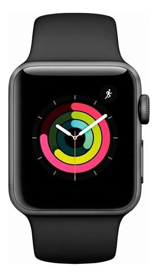 Apple Watch S3 Relogio Series 3 Com Gps 38mm Com Garantia