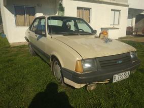 Chevrolet Chevette Automatico Sl/e