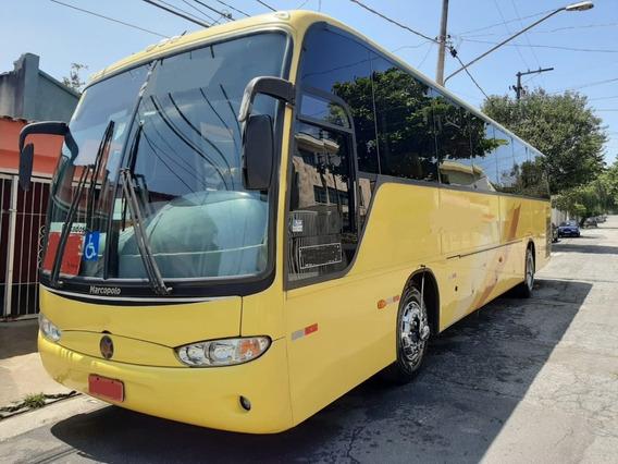 Ônibus Marcopolo Andare Class Mercedes O500m Executivo Novo