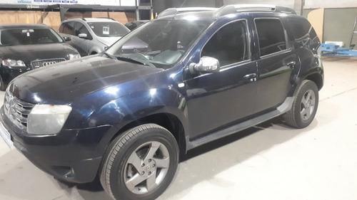 Renault Duster 2.0 4x4 Luxe Nav 2013 Usado Permuto Financio