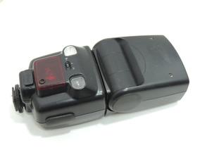 Flash Nikon Speedlight Sb-26 (funcionando 100%)