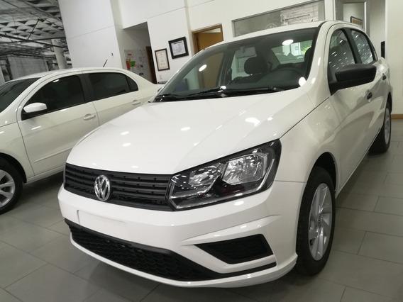 Volkswagen Nuevo Voyage Comfortline 2020 Nuevo 0 Kms