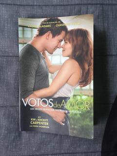 Votos De Amor- Libro