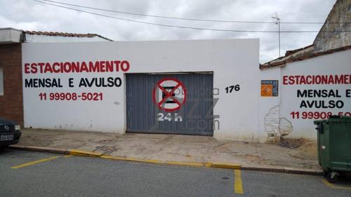Terreno À Venda, 335 M² Por R$ 480.000,00 - Centro - Salto/sp - Te2792