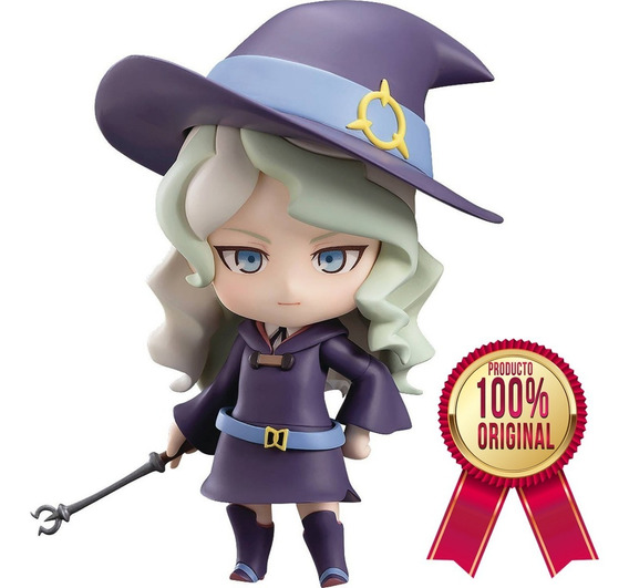 Nendoroid Little Witch Academia: Diana Cavendish