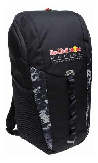 Mochila Puma Red Bull Racing Fórmula One Team Porta Notebook