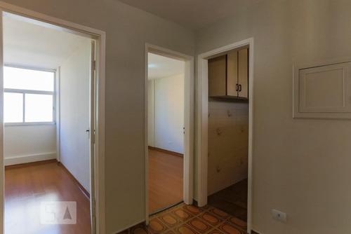 Apartamento Para Aluguel - Aclimação, 2 Quartos,  45 - 892987499