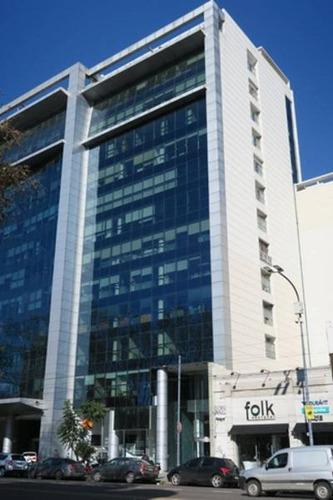 Imagen 1 de 11 de Oficina En Alquiler Edificio Corporativo Sobre Libertador