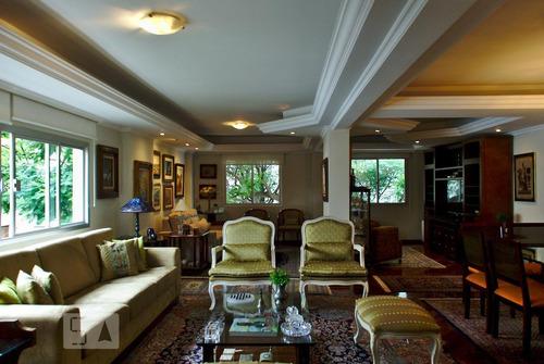 Apartamento À Venda - Itaim Bibi, 3 Quartos,  150 - S893019290