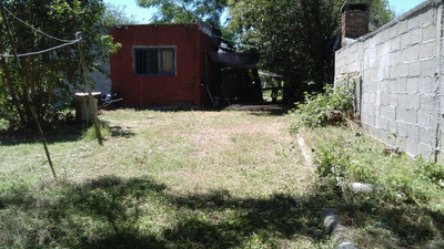 Terreno Con Casita Vendo/alquilo (9)
