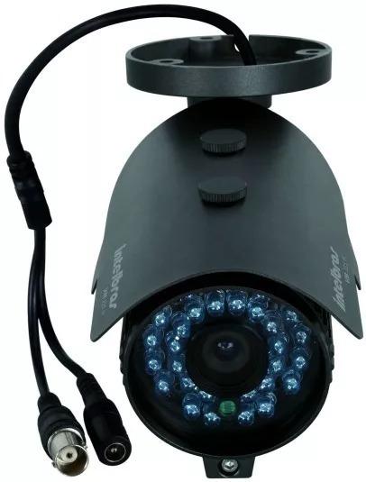 Camera De Segurança Intelbras Vm 325 Ir Infravermelho 25 M