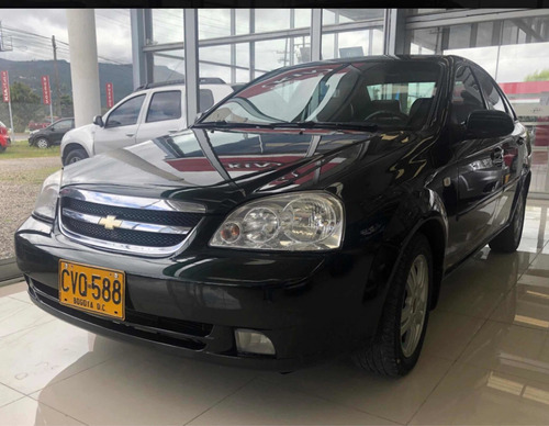 Chevrolet Optra 2008 1.8 Limited Mecánica