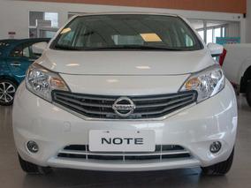 Nissan Note 1.6 Sense 0km Bonificado Entrega Inmediata