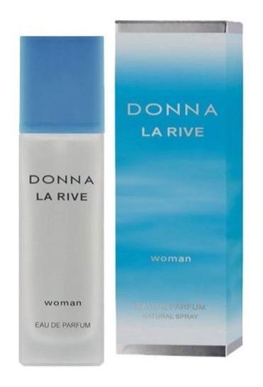 Donna La Rive Edp Fem 90 Ml - La Rive