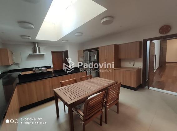 Casa Em Condominio Para Aluguel, , Estoril V - Bauru/sp - 373