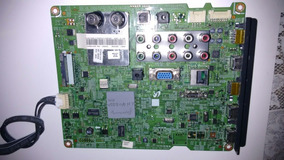 Placa Principal Tv Samsung Ln40d550kig Bn91-06595b