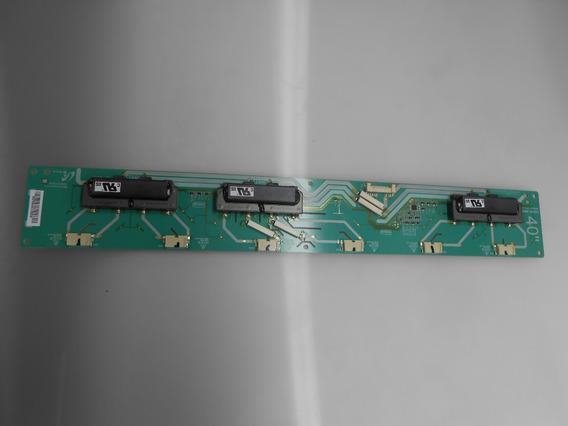 Placa Inverter Tv Samsung 40