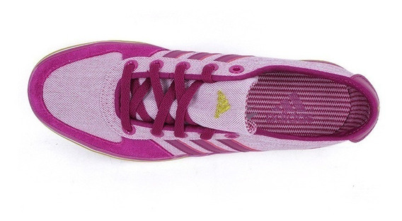Tenis adidas Zapatillas Premier Classic Purpura Liquidacion
