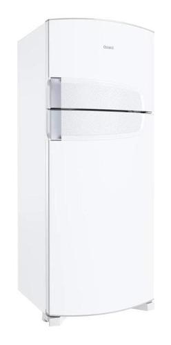 Refrigerador Consul Crd46ab 415l 2pts Duplex Bco