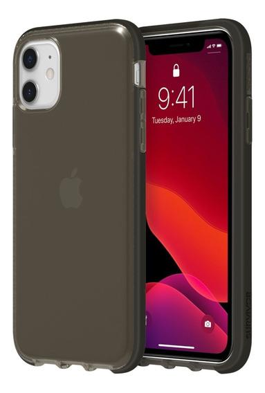 Funda iPhone 11 Pro Max Griffin Survivor