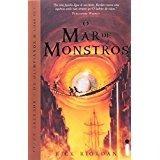 Livro - Literatura Estrangeira - O Mar De Monstros