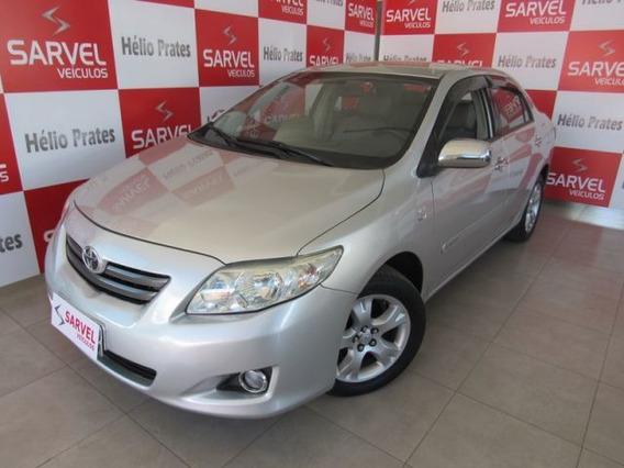 Toyota Corolla Xli 1.6 16v, Jhn5860