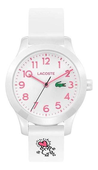 Reloj Lacoste Niño Color Blanco 2030016 - S007