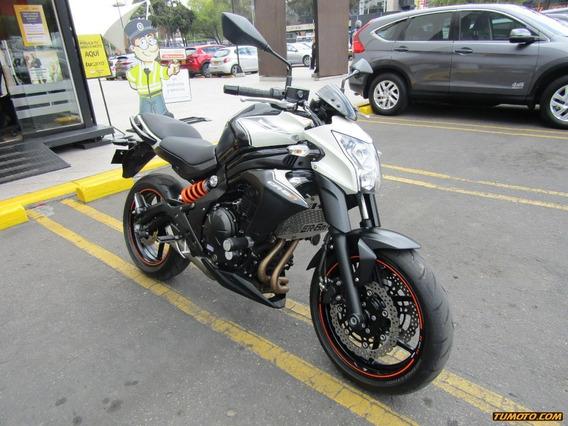 Kawasaki Er6n Er 6n