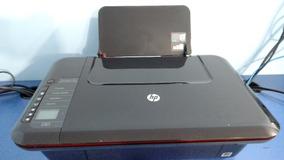 Impressora Hp Deskjet 3050 *** Leia A Descrição ***
