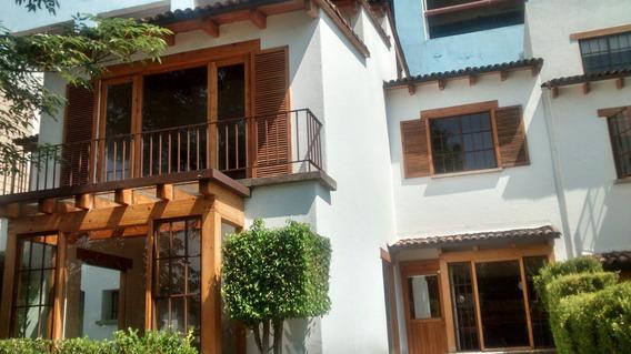 Hermosa Casa En Condominio Casa De Campo Excelente Ubicacion