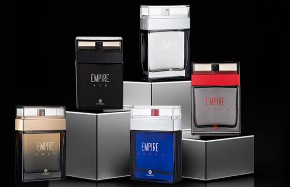 Perfume Hinode New Empire Intense