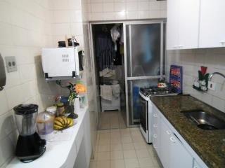 Apartamento Residencial À Venda, Vila Constança, São Paulo. - Ap1683