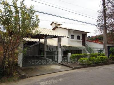 Casa Na Rua Mário De Joaquim Santana - Al00084 - 33331091