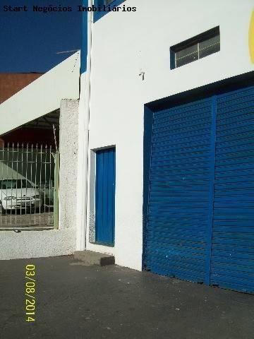 Salão À Venda Em Vila Nova - Sl091054