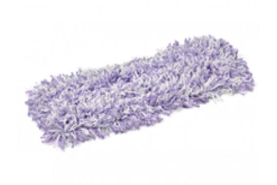 Mop E/ou Esfregão Para Limpeza De Microfibra 45cm Prana