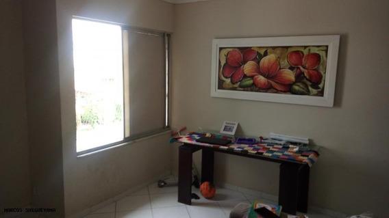 Apartamento Para Venda Em Salvador, Barbalho, 3 Dormitórios, 2 Banheiros, 1 Vaga - Vg1931