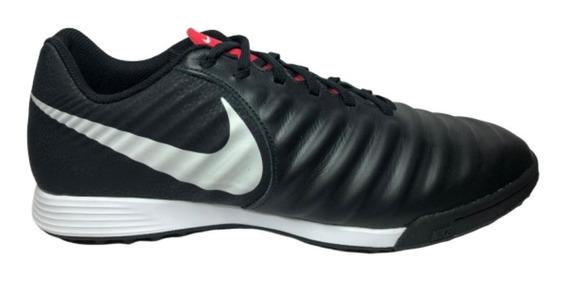 Chuteira Nike Tiempo Legend 7 Academy Tf Society Promoção