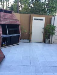 Duplex En Olivos