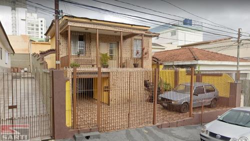 Terreno Com 02 Moradias !  10,00 X 29,00  - St14945
