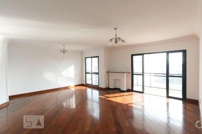 Apartamento No 12º Andar Com 4 Dormitórios E 4 Garagens - Id: 892893725 - 193725