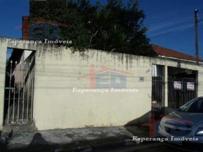 Ref.: 5283 - Casa Terrea Em Osasco Para Venda - V5283