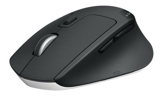 Mouse Logitech M720 Triathlon Bluetooth Sem Fio Notebook Mac