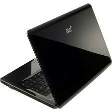 Pcnotebook 14pol Intel I5, 8gb Ram E 500gb Hd Wifi Bluetooth