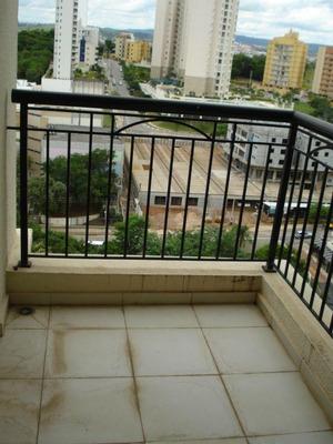 Apartamento Residencial À Venda, Condomínio Único Campolim, Sorocaba. - Ap2359