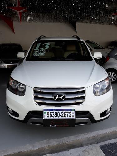 Hyundai Santa Fé 3.5 - 7 Lugares 2013