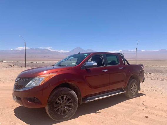 Mazda Bt50 Automática