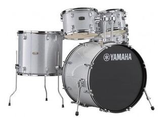 Batería Yamaha Rydeen Silver Glitter Rd Music Store