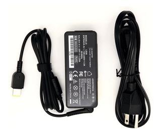 Cargador Lenovo G40 G40-30 G40-45 G40-70 G40-80 G400 G400s