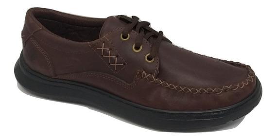 Zapato Hombre Cordon
